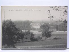 93 - CLICHY SOUS BOIS - LE CHATEAU - VUE PANORAMIQUE - Clichy Sous Bois