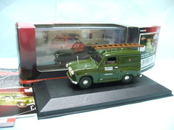 Corgi Road Traders - AUSTIN A35 Van Post Office Telephones Edition Limitée Limited Réf. VA01709 BO 1/43 - Corgi Toys