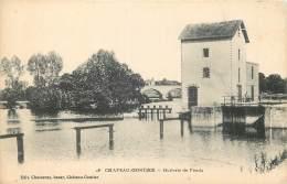 France - 53 - Château-Gontier - Huilerie De Pendu - Chateau Gontier