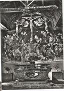Y3157 Urbino - Chiesa Di San Giovanni - Abside - La Crocifissione - Affresco Di Lorenzo E Jacopo Salimbeni - Urbino
