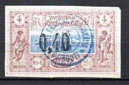 Col 4/ Cote Des Somalis  N° 22 Oblitéré  Cote 50,00€ - Oblitérés