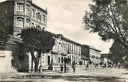 Pays Div-ref H656- Colombie - Colombia - Avenida De La Republica - Bogota  - Carte Bon Etat  - - Colombie