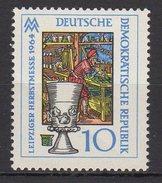 DDR / Leipziger Herbstmesse / MiNr. 1052
