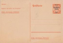 DR Ganzsache Minr.P283 Postfrisch - Briefe U. Dokumente