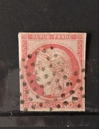 Colonie N°21   //  Cote : 170 Euros