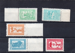 MONGOLIE 1958 *