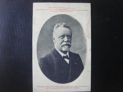 BRAINE-LE-COMTE - 21 Juin 1908 - Manifestation En L'honneur De M Neuman , Bourgmestre - Braine-le-Comte
