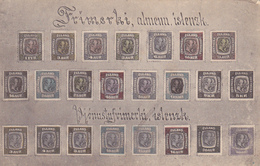 Carte Postale De Reykjavik, Islande Scan R/V. - Islande