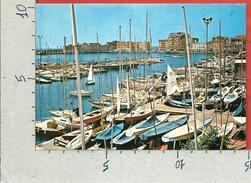 CARTOLINA NV ITALIA - ANZIO (ROMA) - Porticciolo - 10 X 15 - Altre Città