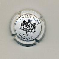 CAPSULE  DURAND Veuve   Ref  2  !!! - Durand (Veuve)