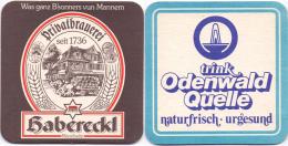 #D143-094 Viltje Habereckl - Sous-bocks