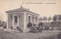 Cite Jardin De Blanc Mesnil Le Bureau Des Ventes - Le Blanc-Mesnil