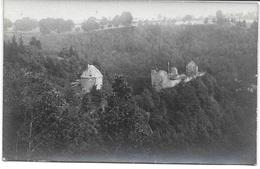 WAIMES (4950) Reinharstein Ruines ( Photo Carte )
