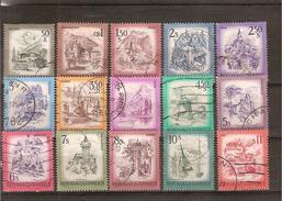 AUTRICHE - PAYSAGES DES ANNÉES 1970 - Austria