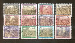 AUTRICHE - PAYSAGES DES ANNÉES 1980 - Austria