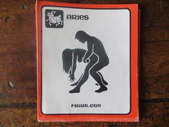 Erotisme I 12 Segni Dello Zodiaco Con Amore Posizioni Kamasutra  Les 12 Signes Du Zodiaque Et Les Positions Amoureuses - Vieux Papiers