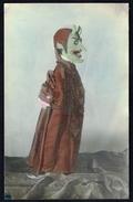 Marionnette (5) - Puppet - Poppenspel - Glieder - Diable - Duivel - Teufel- Non Circulé - Not Circulated -Nicht Gelaufen - Unterhaltung