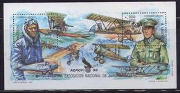 "Argentina - 1990 - ""AEROFI' 90"" -  Exposition Philatelique - Yvert BF 43 - Argentina"