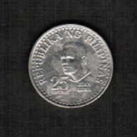 PHILIPPINES  25 SENTIMOS 1979  (KM #227) - Philippines