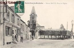 SAINT-NOM-LA-BRETECHE MAISON RAULT PLACE DE L'EGLISE 78 YVELINES - St. Nom La Breteche