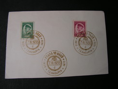 CSR Burg 1935