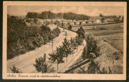 Netherlands 1947 Arnhem Panorama From The Bridge View Picture Post Card # 140 - Arnhem