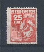 Andorra - Spaans         Y /T    52        (XX)
