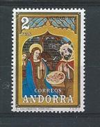Andorra - Spaans         Y /T      79       (XX)