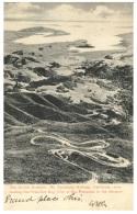 Double Bow Knot, Mt Tamalpais Railway California 1906 - Andere