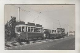 PERPIGNAN -  - Photo ( 14 X 9 Cm  ) - Tramway - Postcards