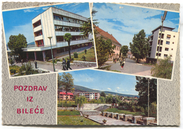 BILECA - BOSNIA AND HERZEGOVINA - Bosnia And Herzegovina