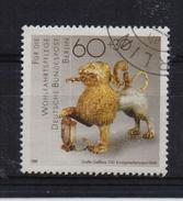 Berlin 1988, Minr 819, Vfu. Cv 1,70 Euro