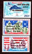 Wallis N°208,209,PA75 N** LUXE Cote 38 Euros !!! - Wallis-Et-Futuna