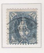 1905/06 - N. 94A (CATALOGO UNIFICATO)