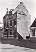 Denderbelle, Gemeentehuis (pk36201) - Lebbeke