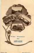 SAINTE HELENE - France