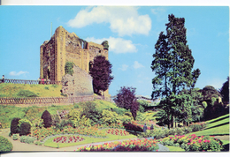Angleterre : Surrey : Guilford : The Castle - Surrey