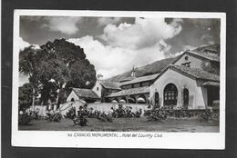 VENEZUELA CARACAS MONUMENTAL HOTEL DEL COUNTRY CLUB 1952