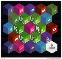 ESPAÑA 2015 - REDES SOCIALES - INTERNET - BLOCK - EDIFIL Nº 4971