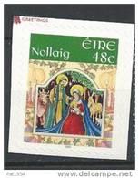 Irlande 2005 N°1682 Neuf ** Noël Adhésif - 1949-... République D'Irlande