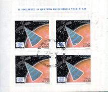 PIA  -  ITALIE  -  2005 :  Partecipazione Italiana All´ Esplorazione Di Marte  -     (SAS  Bf 41 )