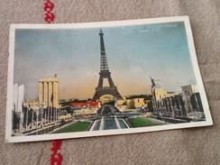 Dépt 75 Paris Exposition Internationale 1937 - Expositions
