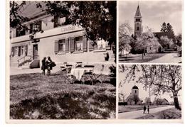 Bavendorf - Gasthof Z , Kreuz - Views/multivues - Unclassified