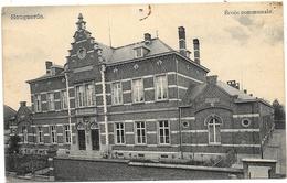 Hougaerde NA2: Ecole Communale - Hoegaarden
