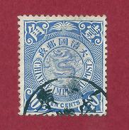 China - 10 C - 1897 - China