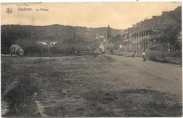 Godinne NA4: Le Village 1924
