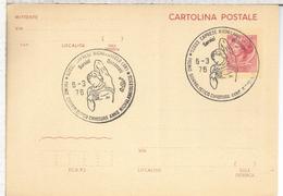 ITALIA 1976 CAPRESE MIGUEL ANGEL MICHELANGELO ESCULTURA PINTURA ARTE