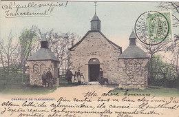 Chapelle De Tancrémont (animée, Colorisée, Bertels, Précurseur) - Pepinster