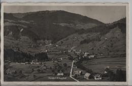 Vorder-Wäggital Vorderwäggital - Gesamtansicht - Photo: J. Gaberell No. 15491 - SZ Schwyz