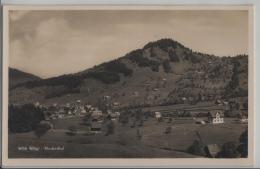 Wägi - Vorderthal - Kurhaus Bellevue - Photo: Frei No. 9056 - SZ Schwyz
